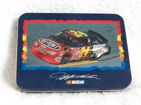 #24 Jeff Gordon NASCAR Playing Cards 2 decks COLLECTIBLE