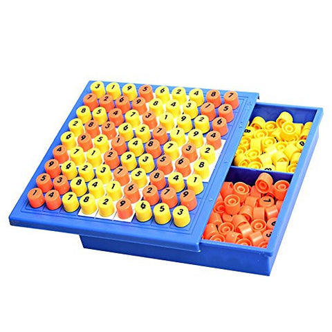 Children's educational toys Large Sudoku chess
