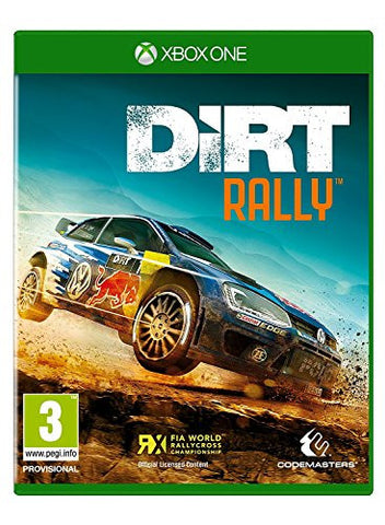 Dirt Rally (Xbox One)