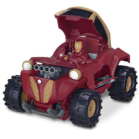 """Avengers / Age of Urutoron"" Hulk Buster Buggy [parallel import goods]"