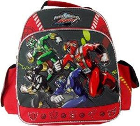 1 PC. Power Rangers Toddler Backpack