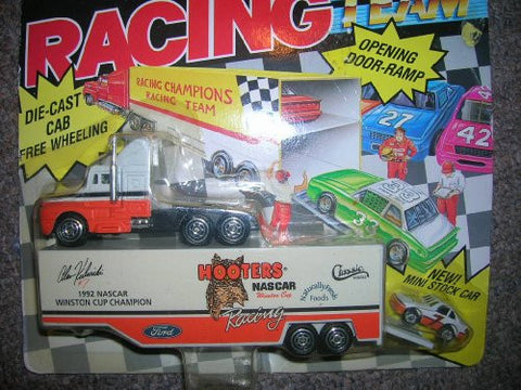 """Get Real"" Collect Racing Champions"