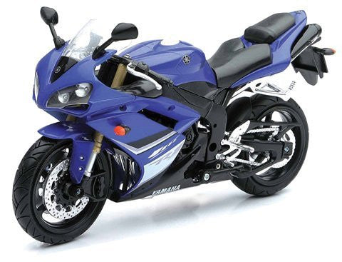 1/12 YAMAHA YZF-R1 STREET BIKE, Brand: NEW RAY, Manufacturer Part Number: 43103-NB, Manufacturer: NEW RAY by New Ray Toys