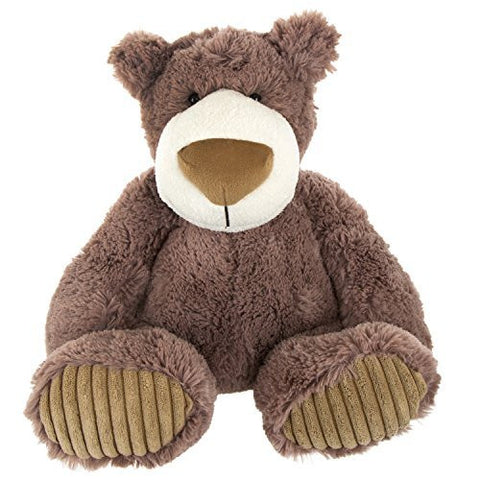 Aurora World - Mocha the Bear - Soft and Snuggly Plush Stuffed Animal - Large