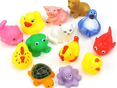 (Here) COCO Kitchen [8 animals set] sound of smth. Floating in the bath toot pressed, the sound is! Enjoy animal set 1 net