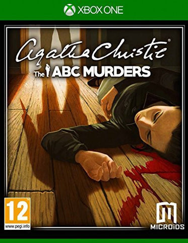 Agatha Christie: The ABC Murders (Xbox One) by Microids