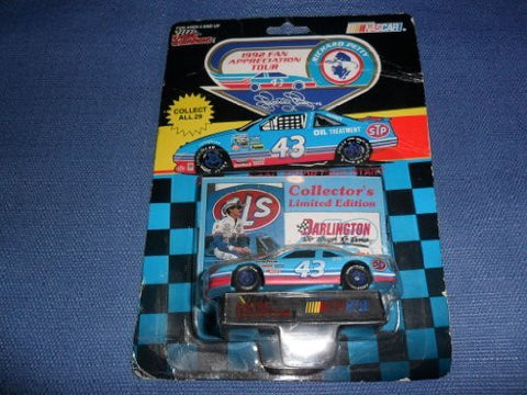 # 43 Richard Petty 1992 fan appreciation tour Martinsville by Racing Champions