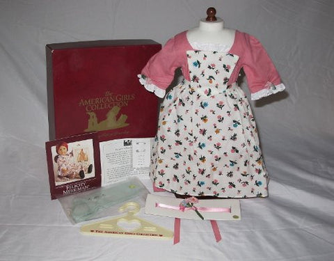 """Felicity's Spring Gown"" for 18"" American Girl doll"