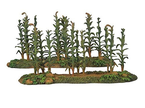 """18th-20th Century Corn Rows"" - W. Britain - Metal Minatures"