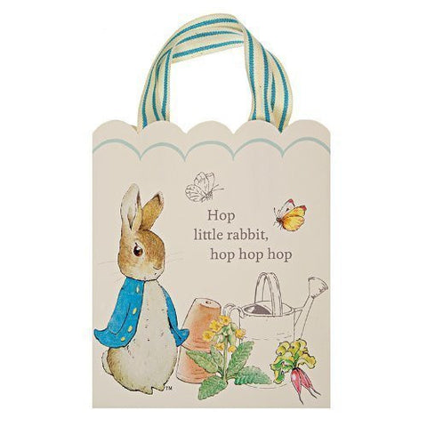 1 x Beatrix Potter Peter Rabbit and Friends Party Gift Loot Paper Bag