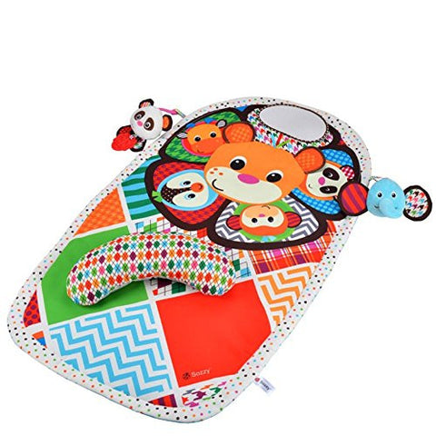 0-2 Year Baby Toy Baby Play Mat Tapete Infantil Crawling Exercise Game Mat Newborn Gift Activity Gym Mat Diaper Carpet Toy Imbaby