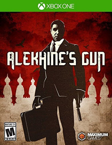Alekhine's Gun - Xbox One by Maximum Games