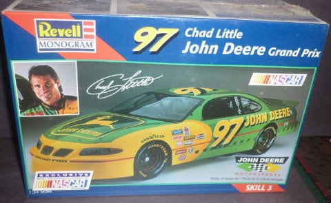 # 97 Chad Little John Deere Grand Prix