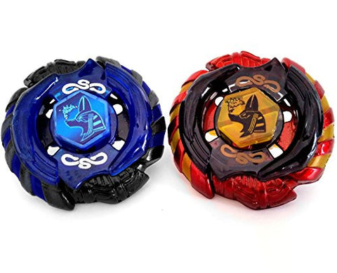 2 X Beyblades Set / Lot, Mercury Anubius Legend + Anubis Brave - USA SHIP