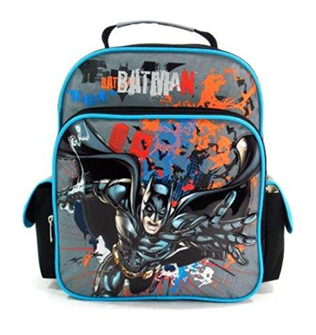 1 PC. Batman Toddler Backpack