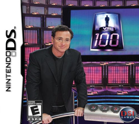 1 vs. 100 - Nintendo DS