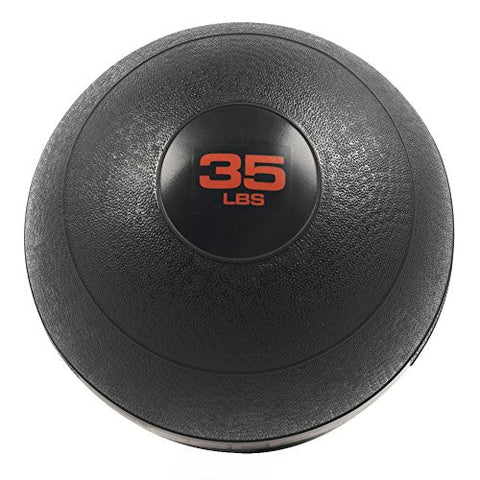 360 Athletics CFX Slamball, 35 lb