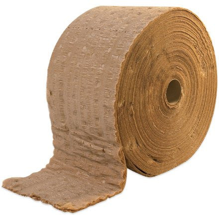 "1/4"" x 48"" Versa-Pakâ""¢ Cellulose Wadding, 10 LBS PER CASE"