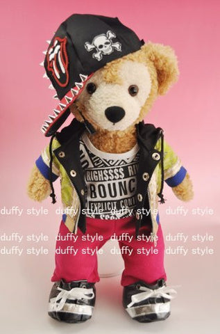 """Duffy style"" S size 43cm Duffy Sherry in Mae stuffed perfect clothes TM popular idol cap costume dress-up costume costume D454C"