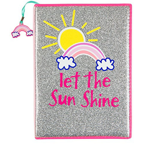 """Let the Sun Shine"" Journal"