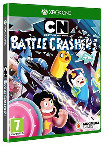 Cartoon Network - Battle Crashers (Xbox One) (UK IMPORT)