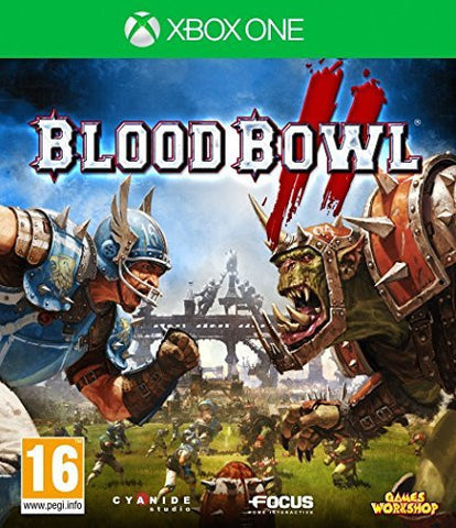 Blood Bowl 2 (Xbox One) by Koch International