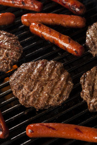 Grilling Like a Pro: Hamburgers and Hot Dogs