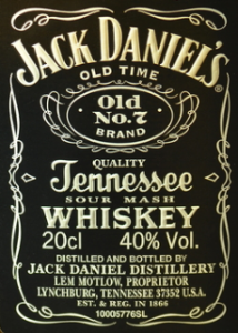 The History Of The Jack Daniels Invitational