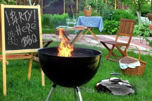 You Don't Need to be a Pit Master to Host a BBQ