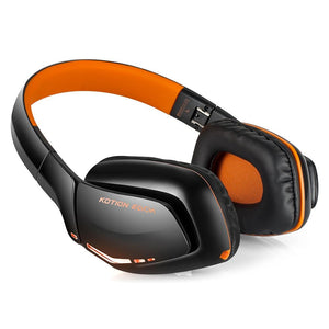 SaleGrabberStore | Wired Wireless Bluetooth 4.1 Professional Gaming Headphones - SaleGrabberStore