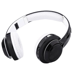 SaleGrabberStore |  Bluetooth Breathing LED Fold-able Headset Headphones - SaleGrabberStore