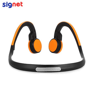 SaleGrabberStore | Bluetooth 4.1 Bone Conduction Headphones - SaleGrabberStore