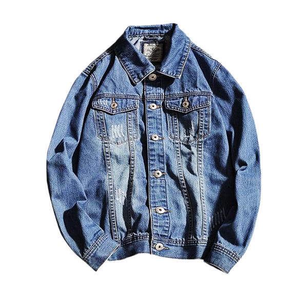 Breakfast Club Denim Jacket