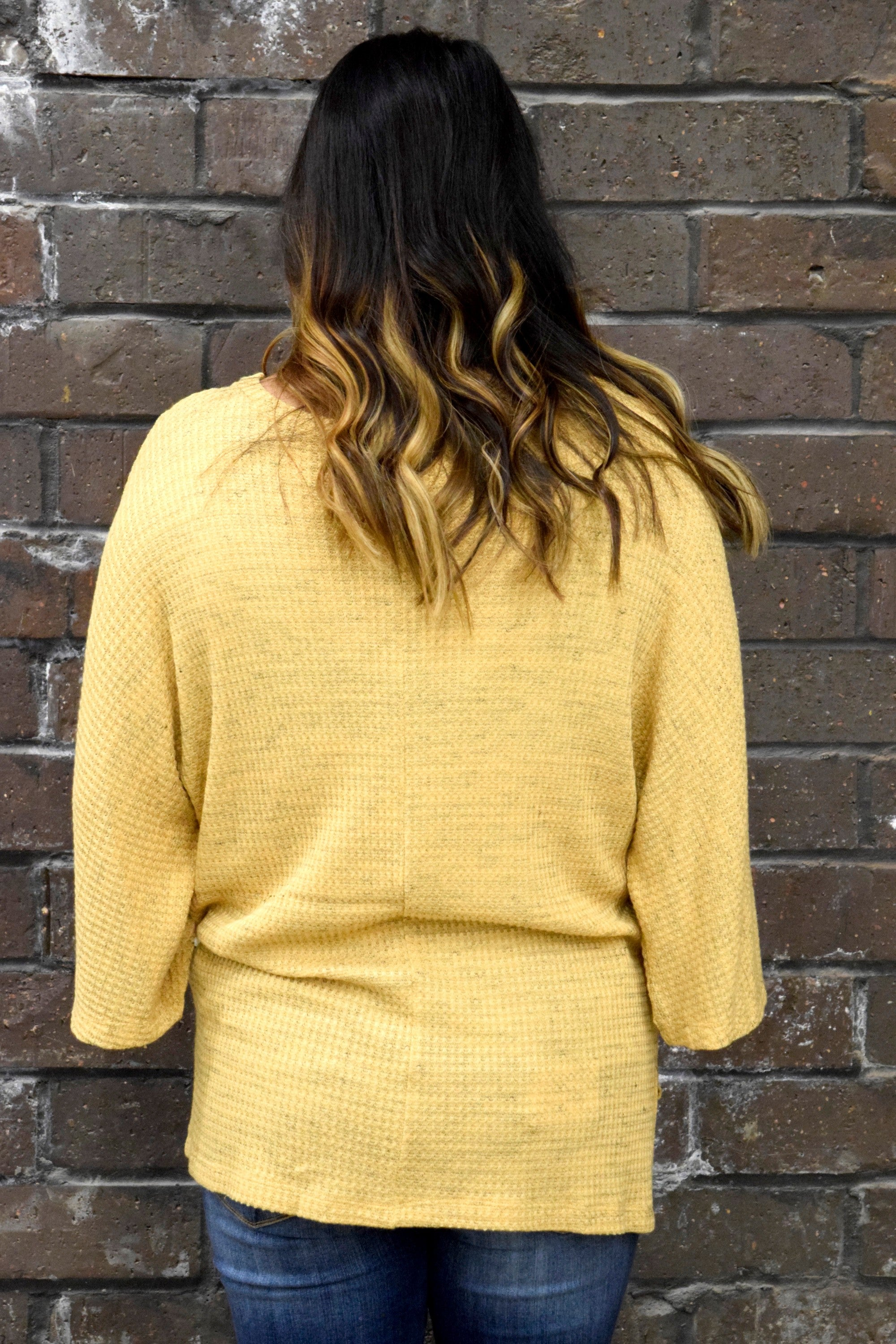 HANGIN' AROUND MUSTARD TOP