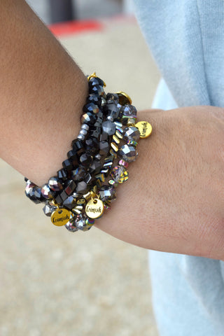 JOLLY BRACELET STACK