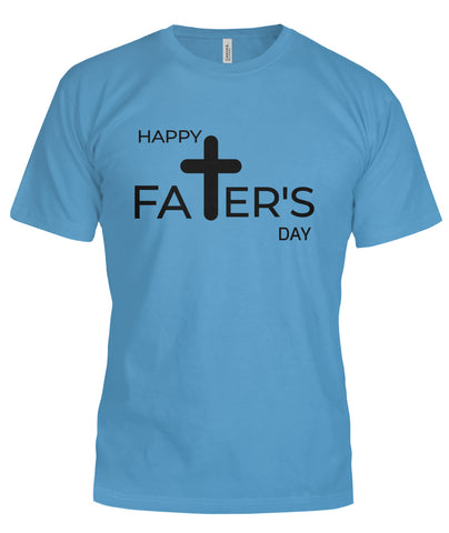 Image of FATHER DAY T SHIRT - AMAZOFFER