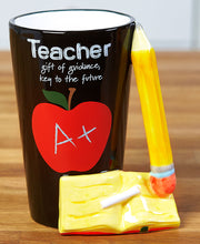 Occupational Mugs-Teacher,Firefighter,Nurse,Police Officer,Hairstylist - AMAZOFFER