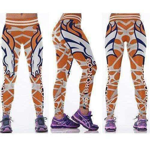 J&L New 3D Women Leggings 22 Models Europe America Style Leggins - AMAZOFFER