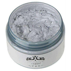 Styling Products Hair Color Wax Dye One-time Molding Paste Seven Colors Hair Dye Wax - AMAZOFFER
