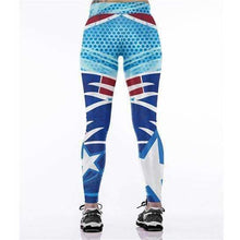 Leggings The Patriots Legging Women - AMAZOFFER