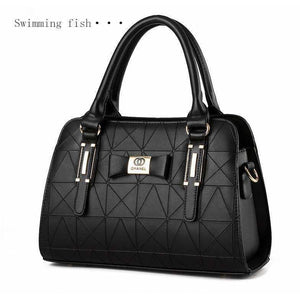 Folding Handbag fashion handbags  Fashion Casual Tote Fashion Women Tote - AMAZOFFER