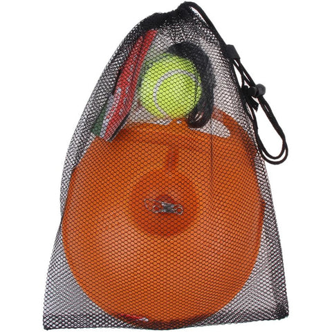 Heavy Duty Tennis Training Tool - AMAZOFFER