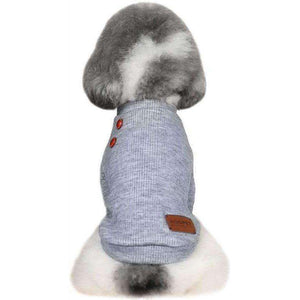 New Pet Coat Dog Jacket Summer Spring Clothes Puppy Cat Sweater Clothing Coat Apparel
