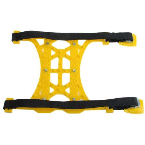 Image of New 1PC Winter Truck Car Snow Chain Tire Anti-skid Belt Easy Installation - AMAZOFFER