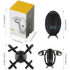 EGG DRONE  RC Quadcopter Folding Transformable Egg Drone - AMAZOFFER
