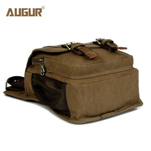 Image of Vintage Waist Pack Men Womens - AMAZOFFER