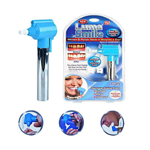 Image of Teeth Whitening Device Tooth Health Care Tool - AMAZOFFER