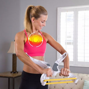 The Arm Blaster WONDER Arm Strength Brawn Training Device