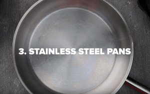 Which Pan is right for you ?