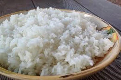 Egyptian White Rice for family - aklabaity delivers best home made food